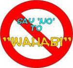 anti wahabi